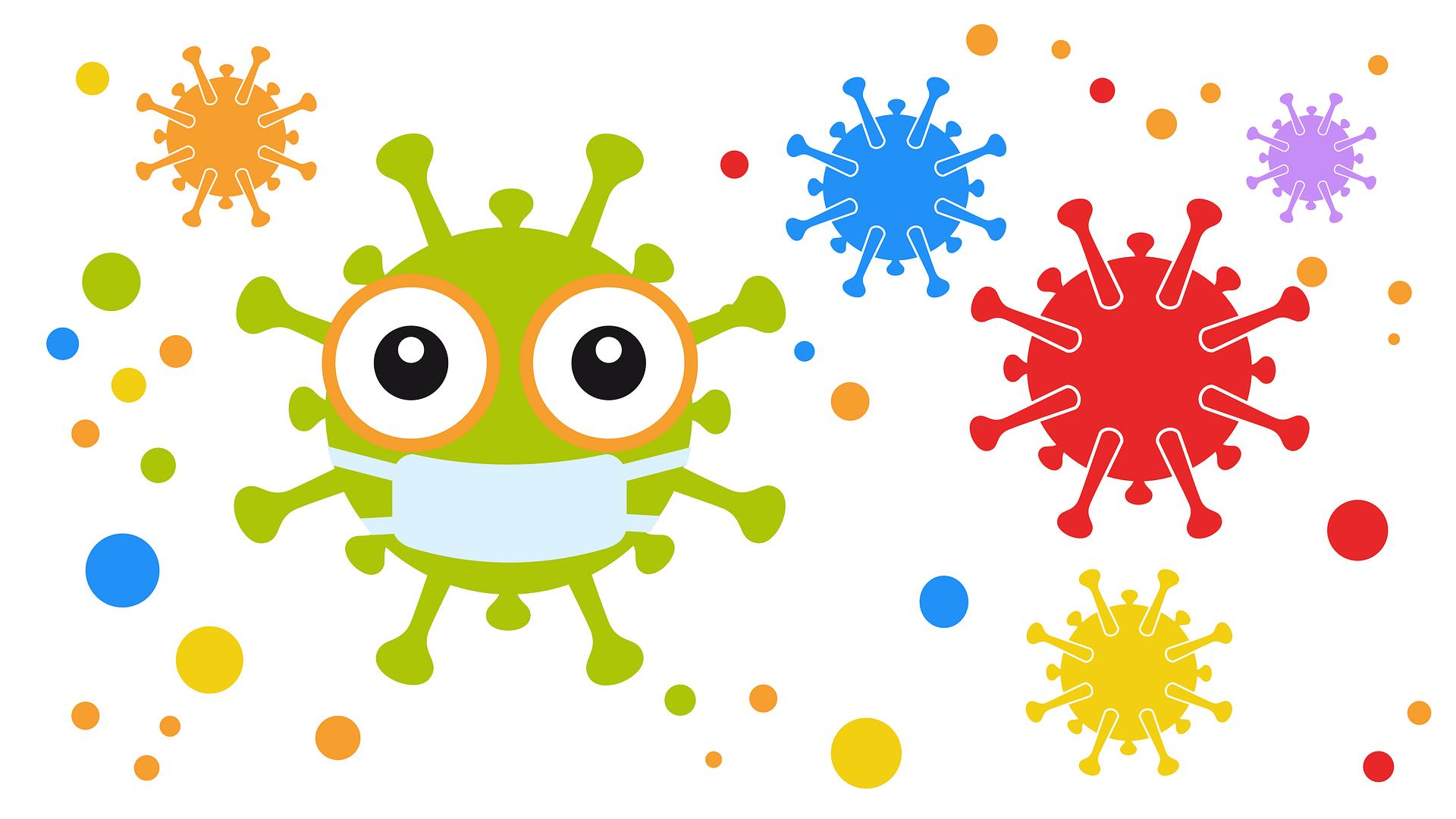 Manigance nouvelle coronavirus COVID-19