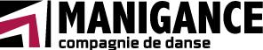 Manigance logo noir